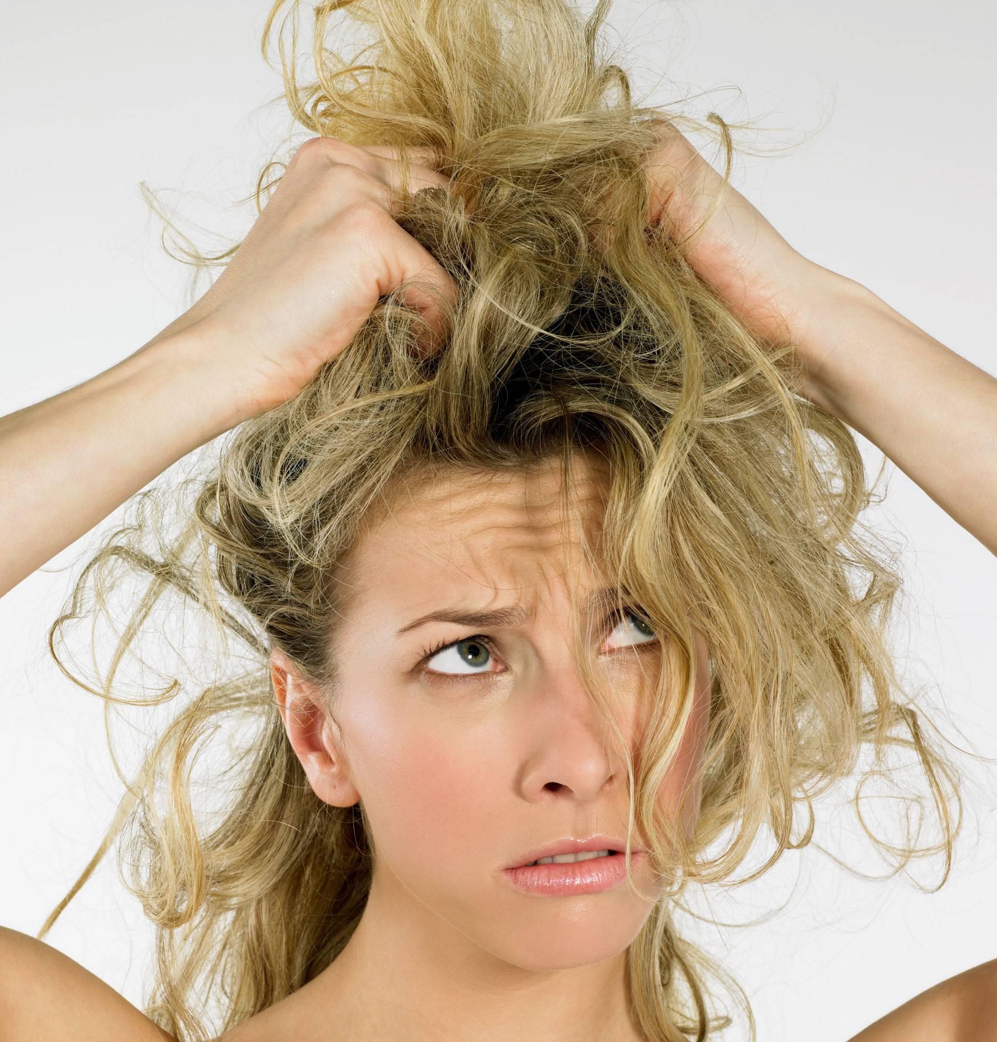 Vitamine per capelli se capelli grigi di giro